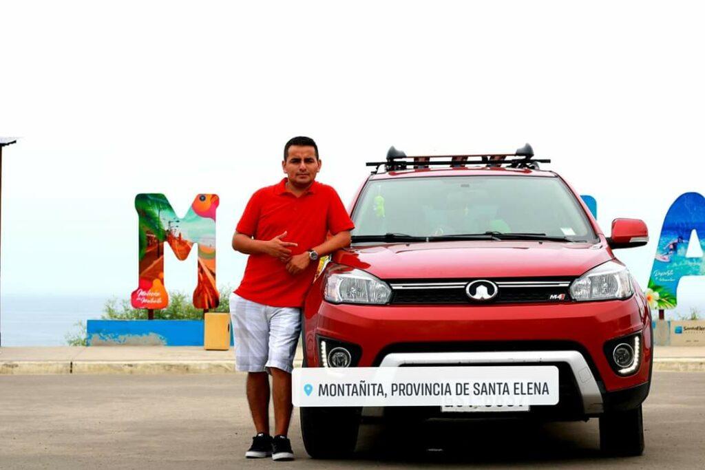 Luis Adrian Segura Vera