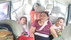 Tania Karina Cruz Pesantes