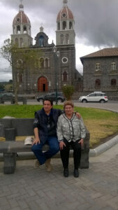 Celso Aguirre Quinde